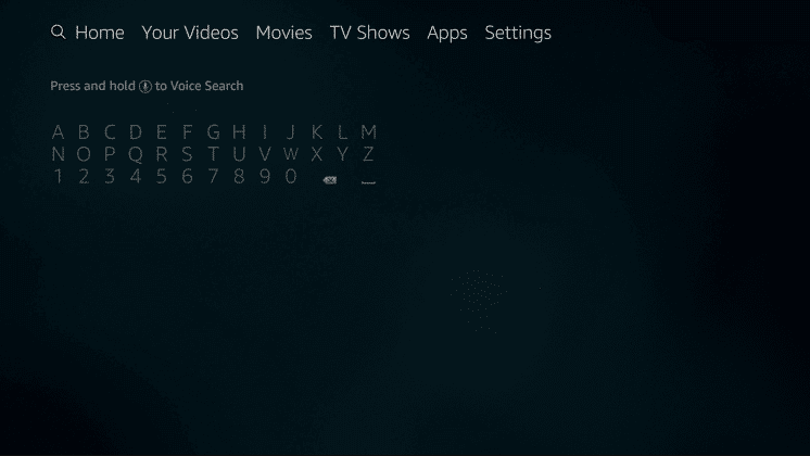 Install Vavoo TV APK on Firestick